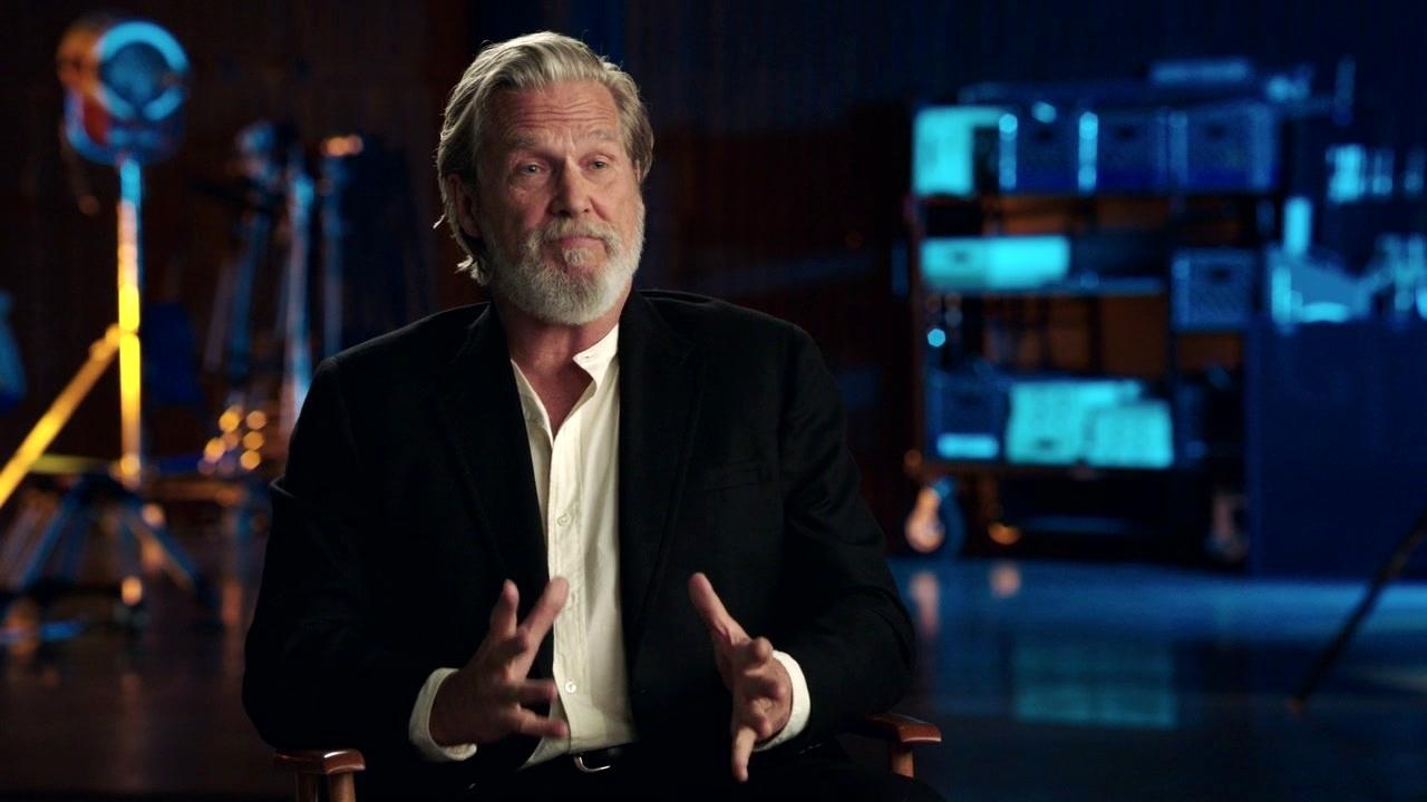 Bad Times At The El Royale: Jeff Bridges On The Script