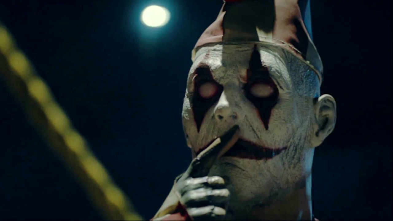 Hell Fest (Throwback Trailer)