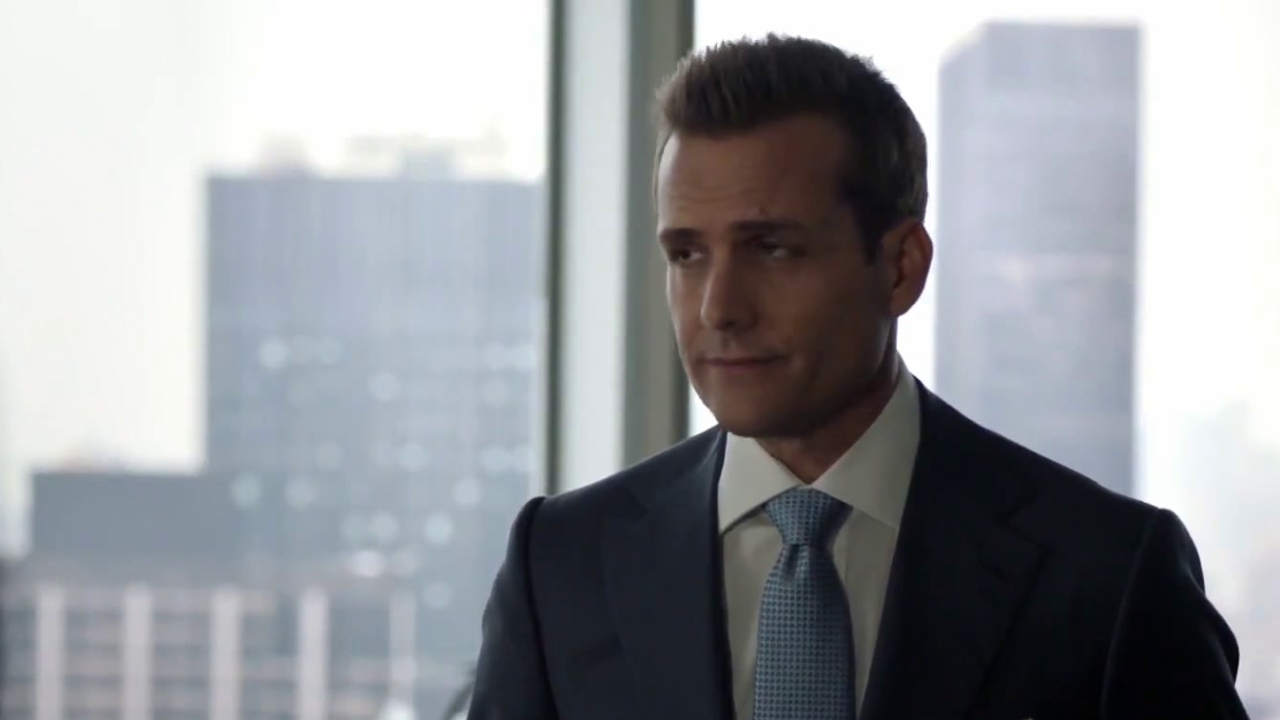 Suits: Alex And Sam Get Ready To Rumble