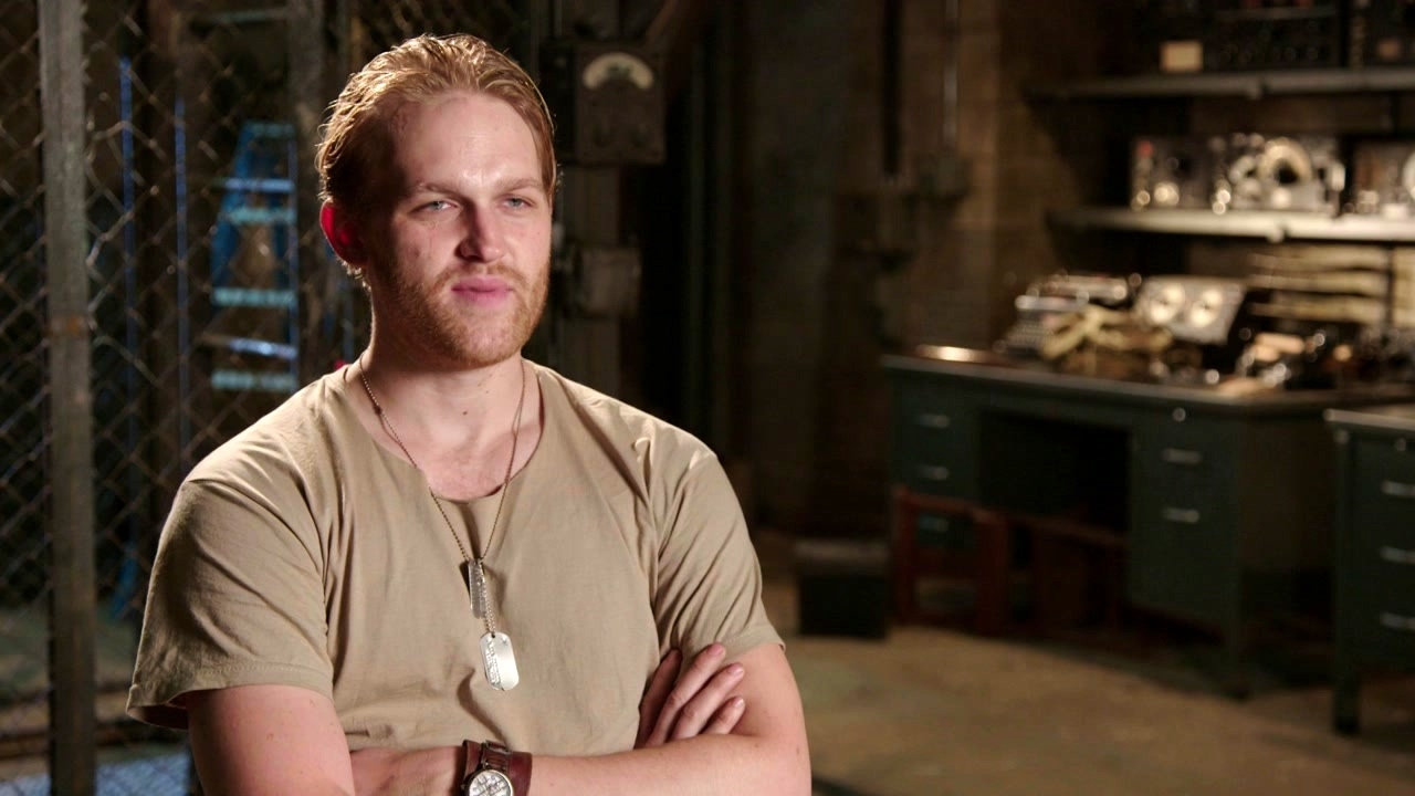 Overlord: Wyatt Russell On How He Got Involved In The Movie