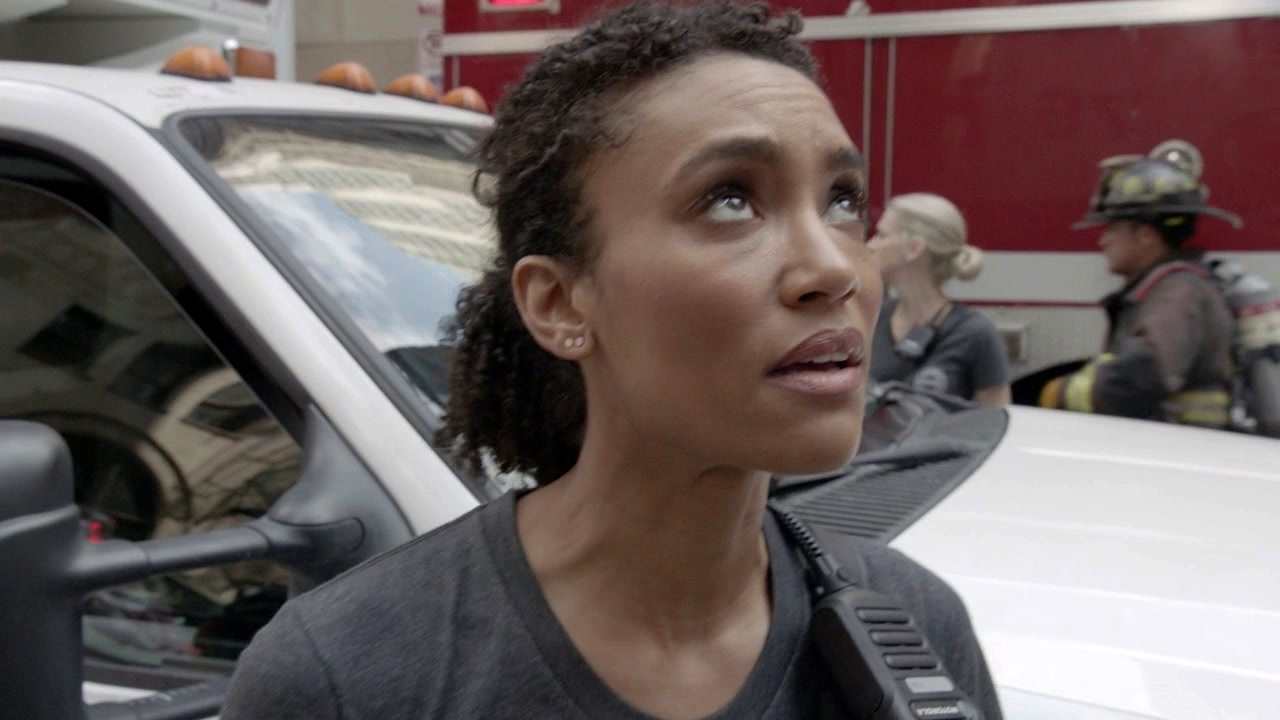 Chicago Fire: Going To War