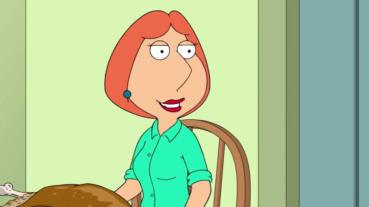 Family Guy: Married With Cancer