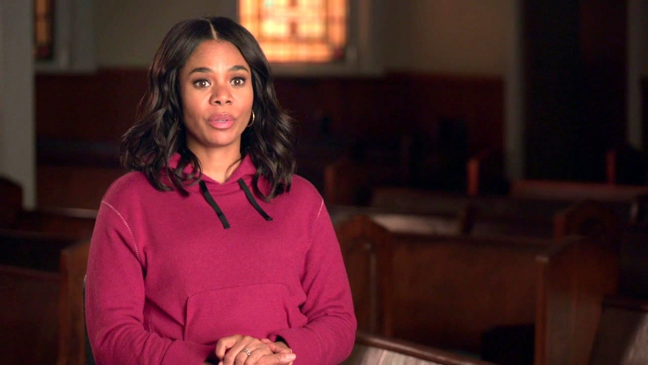 The Hate U Give: Regina Hall On Why The Story Resonates