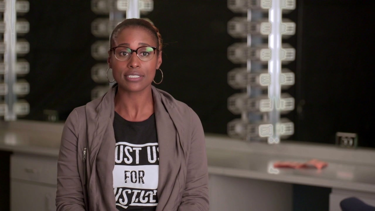 The Hate U Give: Issa Rae On Why She Wanted The Role