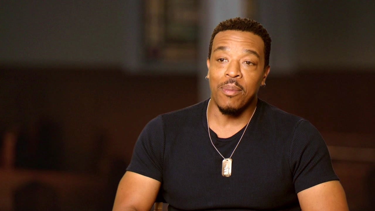 The Hate U Give: Russell Hornsby On His Character