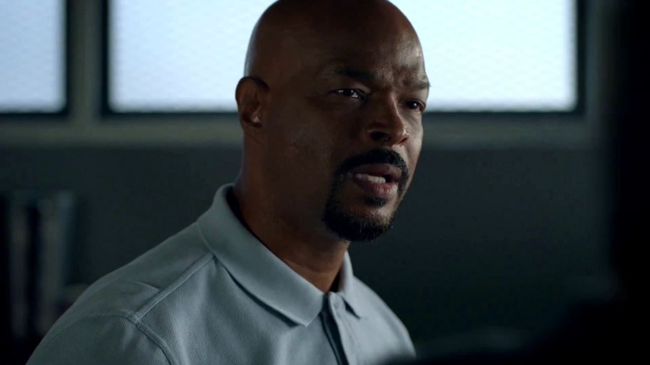 Lethal Weapon: Cole Gets Impatient With The Feds