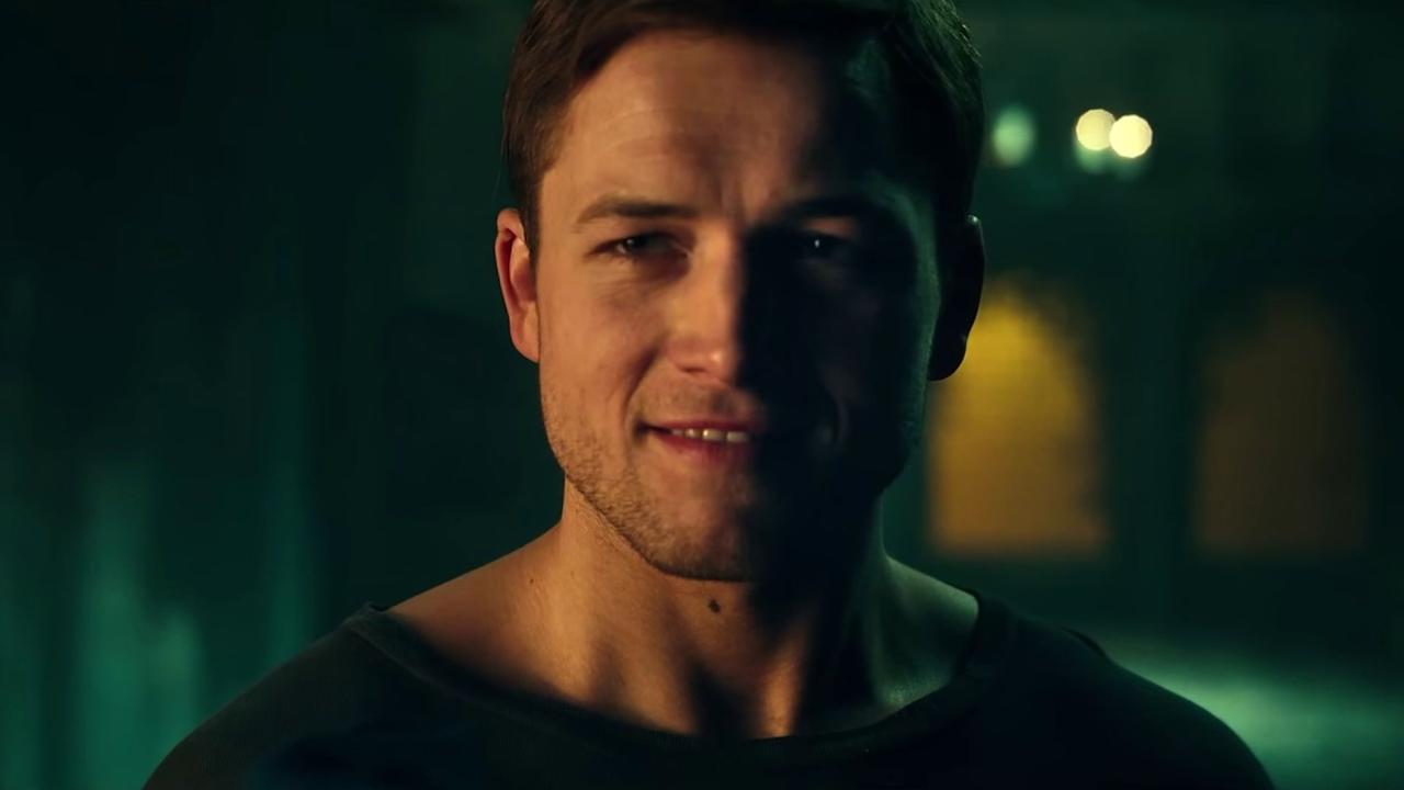 Robin Hood (Trailer 3)