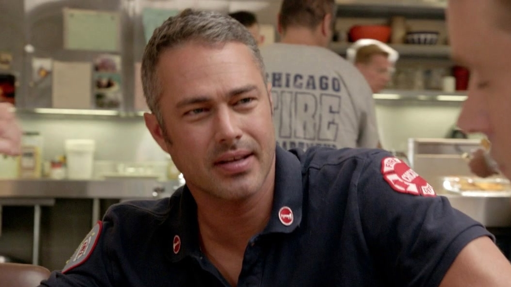 Chicago Fire: Thirty Percent Sleight Of Hand