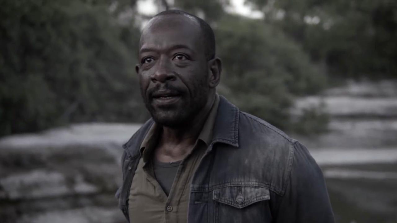 Fear The Walking Dead: Morgan Begs For Help