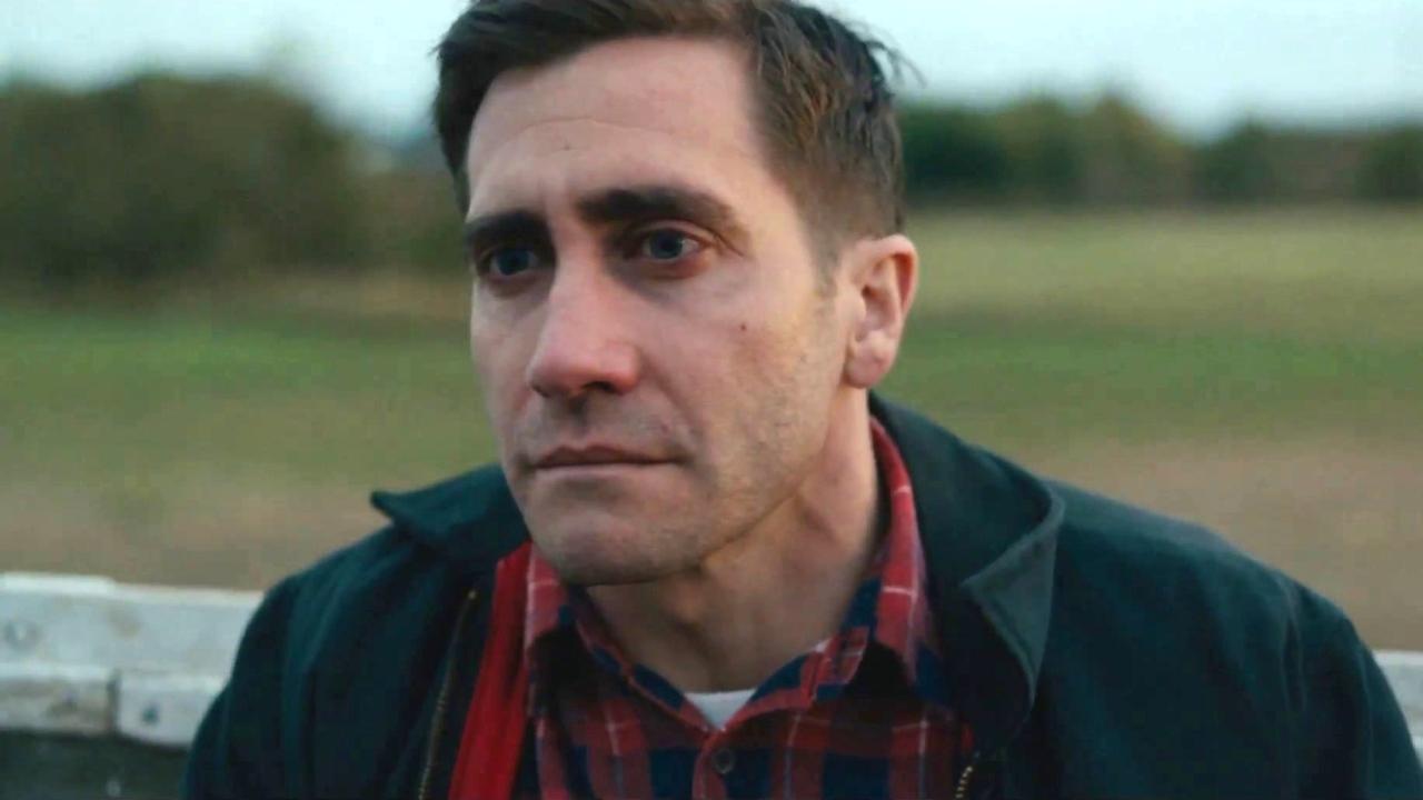 Wildlife: Jake Gyllenhaal (TV Spot)