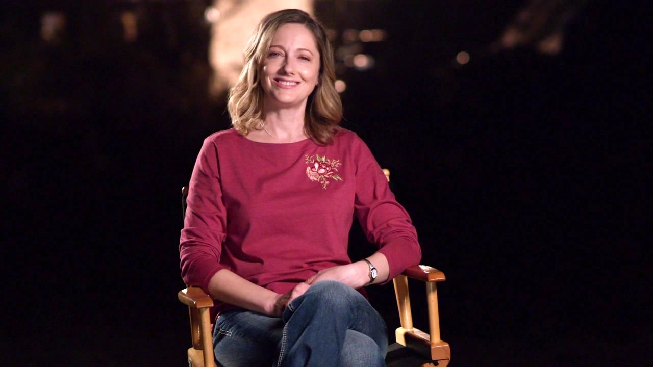 Halloween: Judy Greer On Her Excitement To Be In The Film