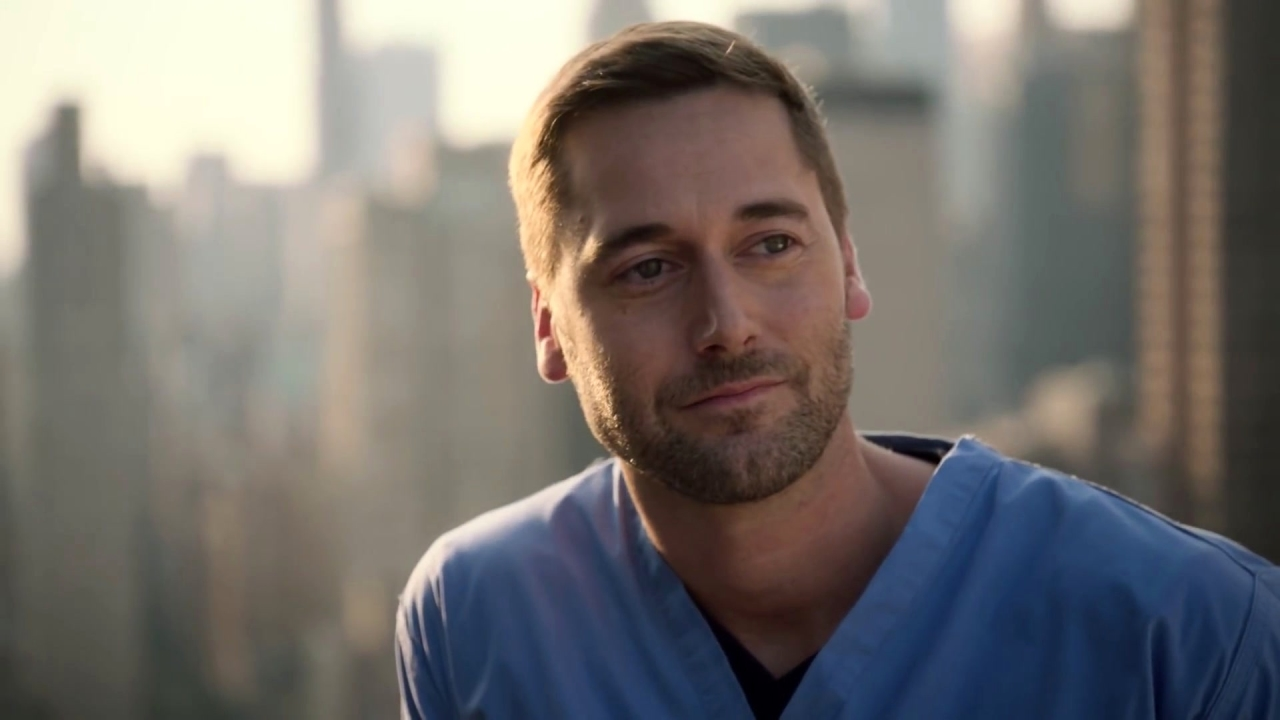New Amsterdam: Max Is Afraid To Let Georgia In