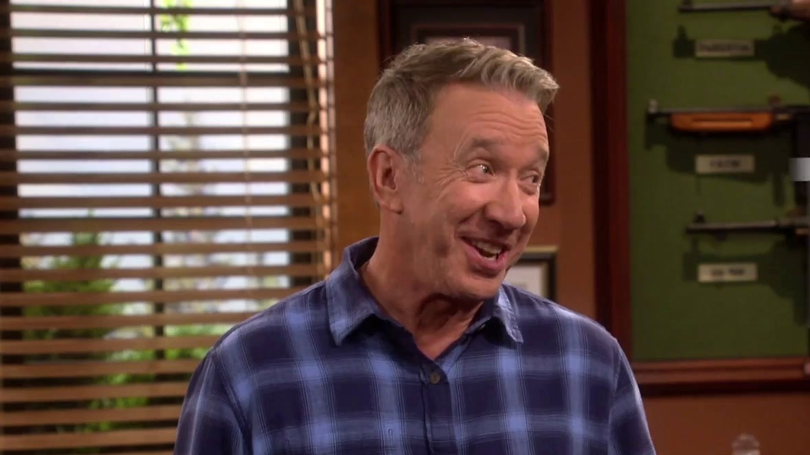 Last Man Standing: Giving Mike The Business