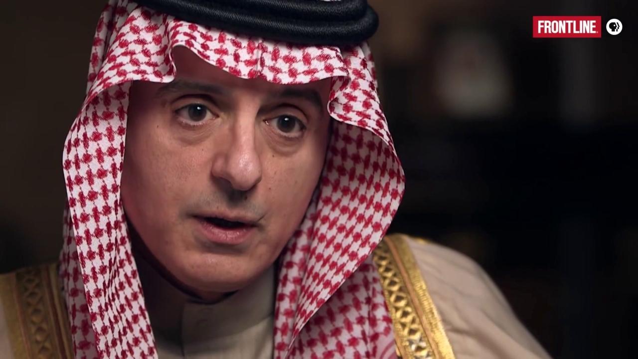 Frontline: Bitter Rivals: Iran And Saudi Arabia (Part One)