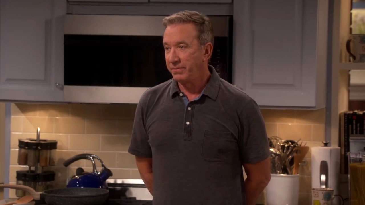 Last Man Standing: Mike Has Had Enough With His Dad's Pot Store