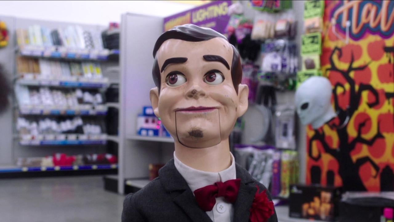 Goosebumps 2: Haunted Halloween: Holiday Sale