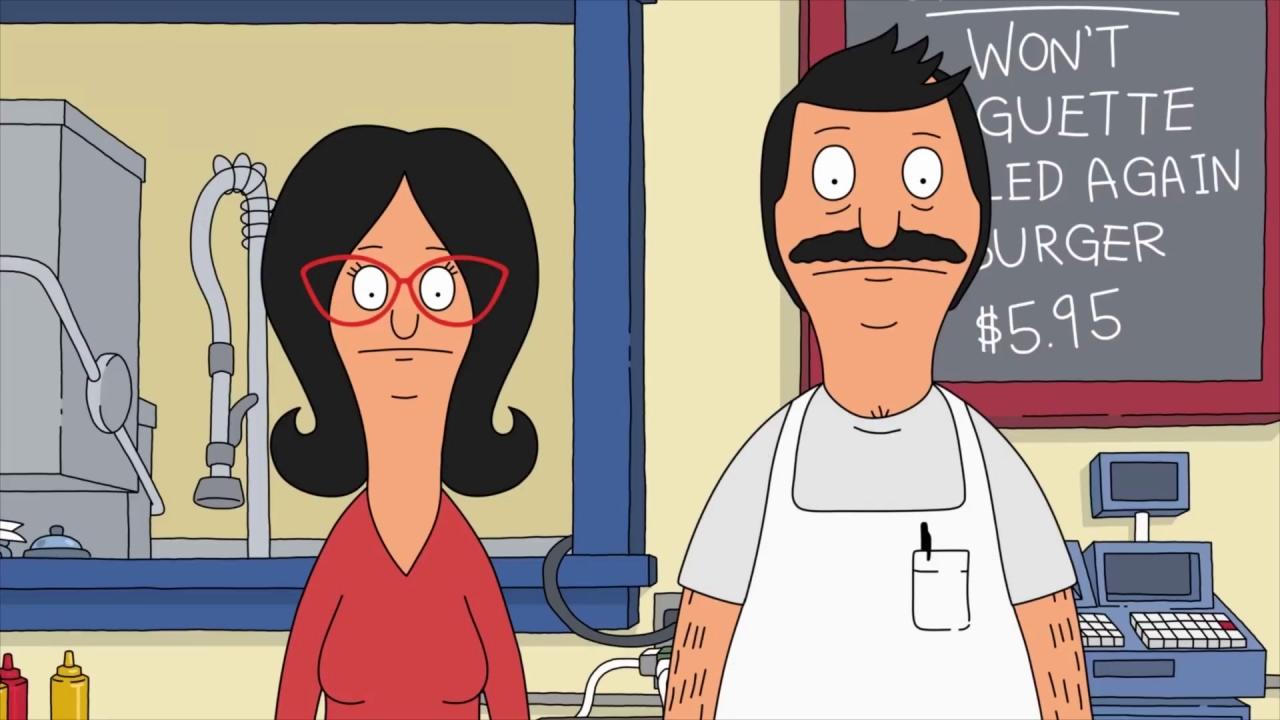 Bob's Burgers: Larry Gives Bob & Linda A Chicken