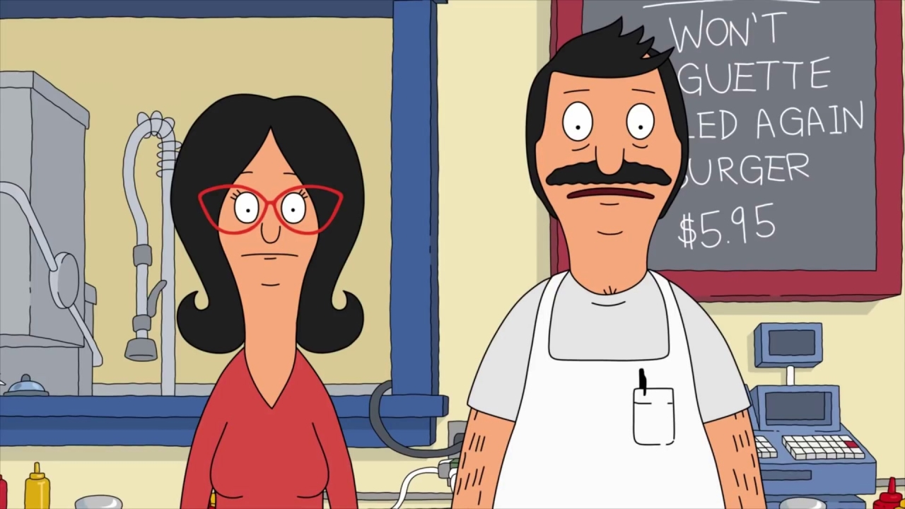 Bob's Burgers: The Taking Of Funtime One Two Three