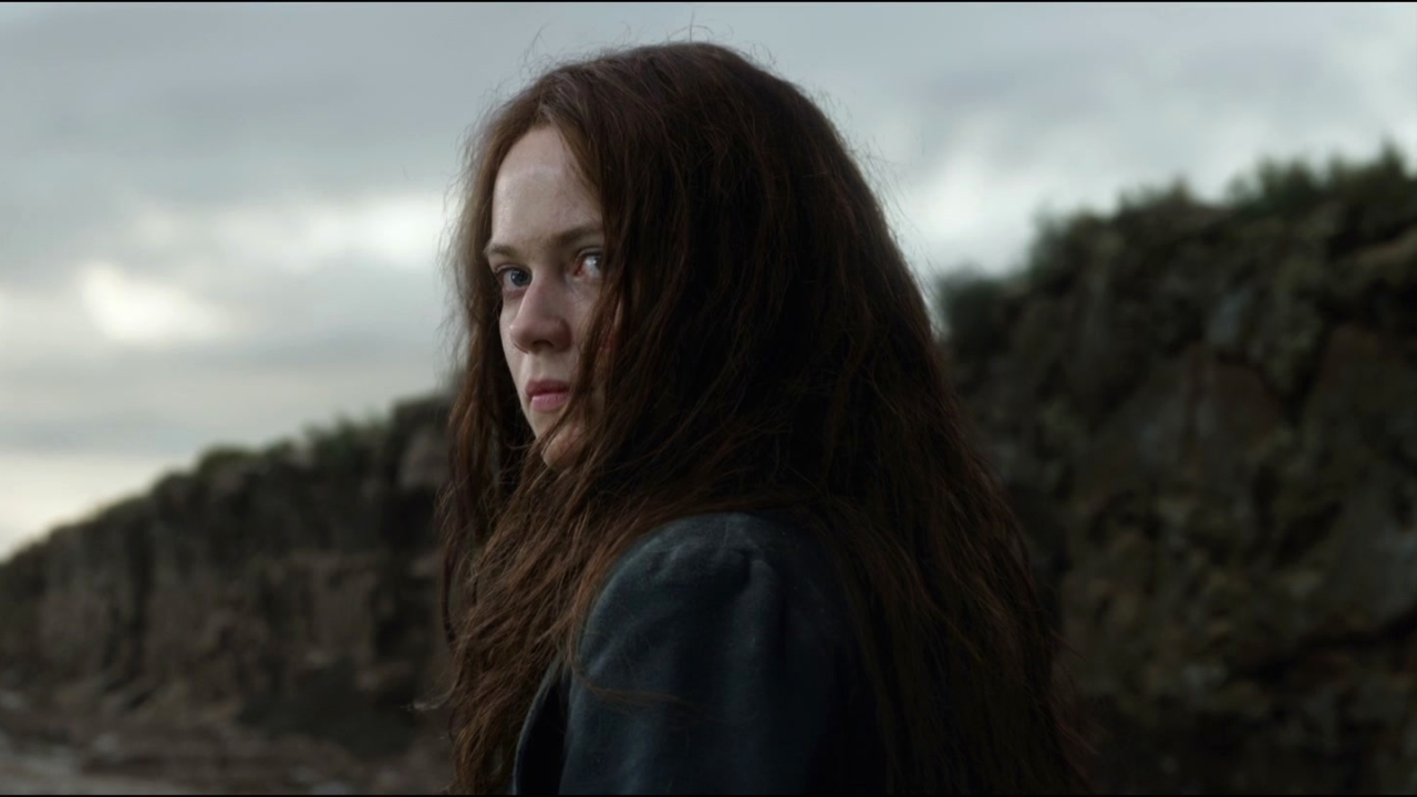 Mortal Engines: Hester Shaw (Featurette)
