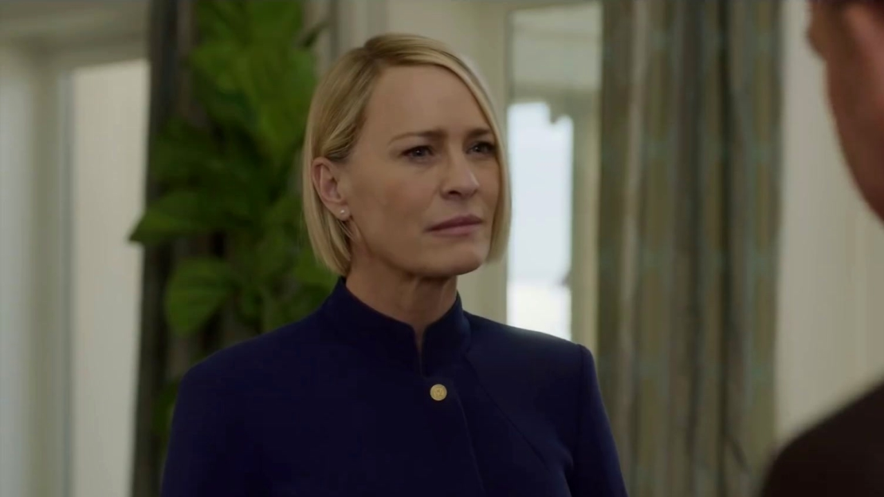 House Of Cards: Season 2 Official Trailer