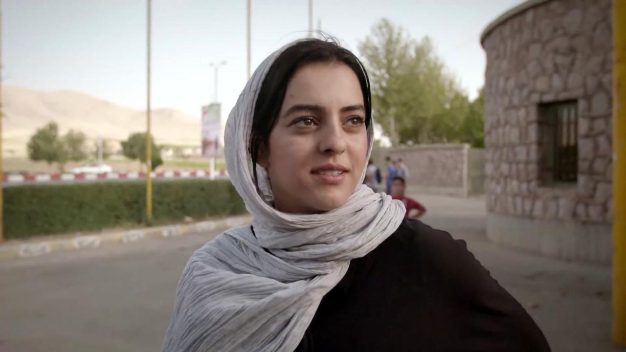 Frontline: Our Man In Tehran Part 1
