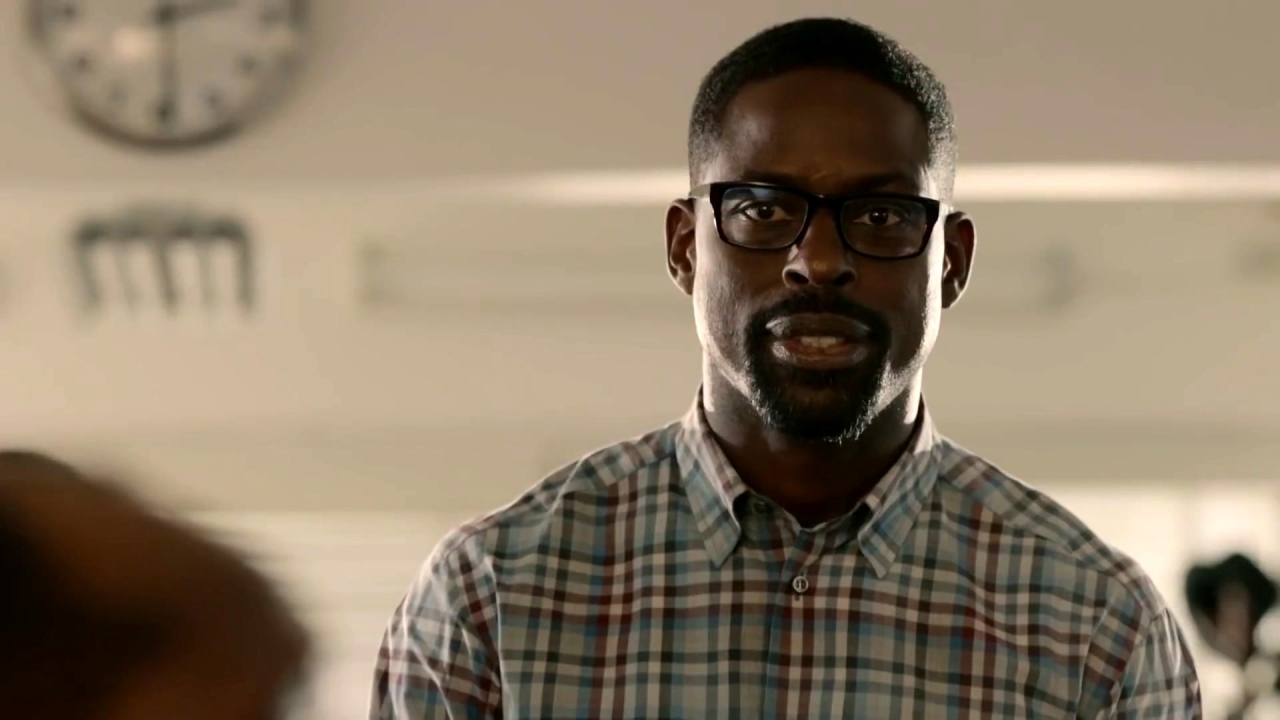 This Is Us: Randall Takes A Stand For His Fathers