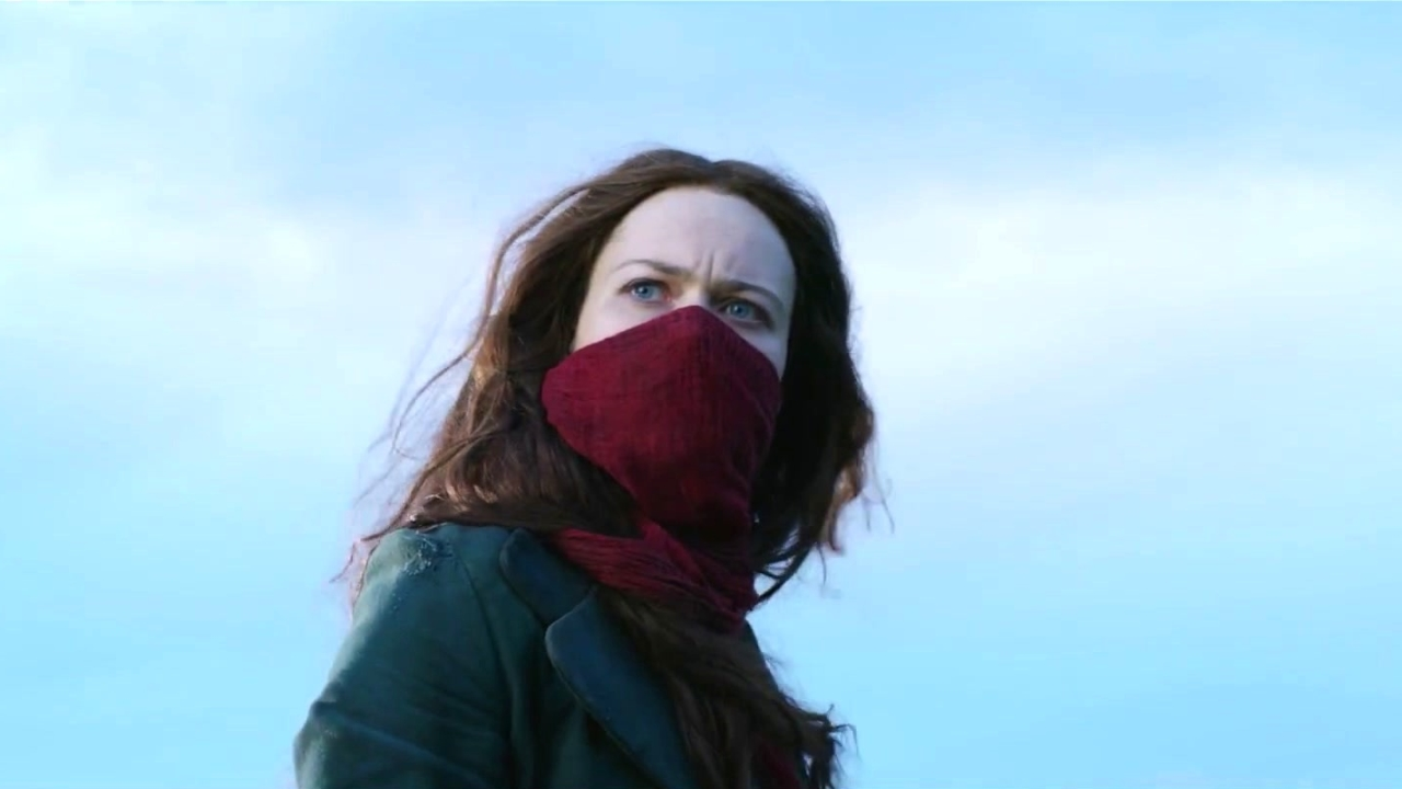 Mortal Engines: Mortal Artists-The Concept Artist (Featurette)