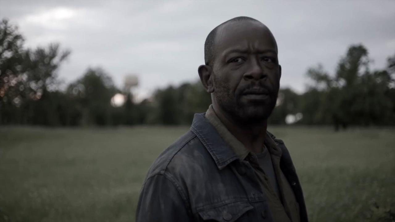 Fear The Walking Dead: Weak