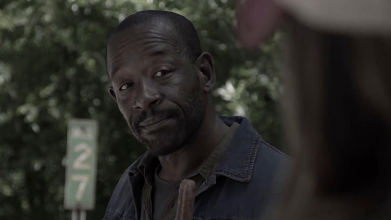 Fear The Walking Dead: Morgan Heading West