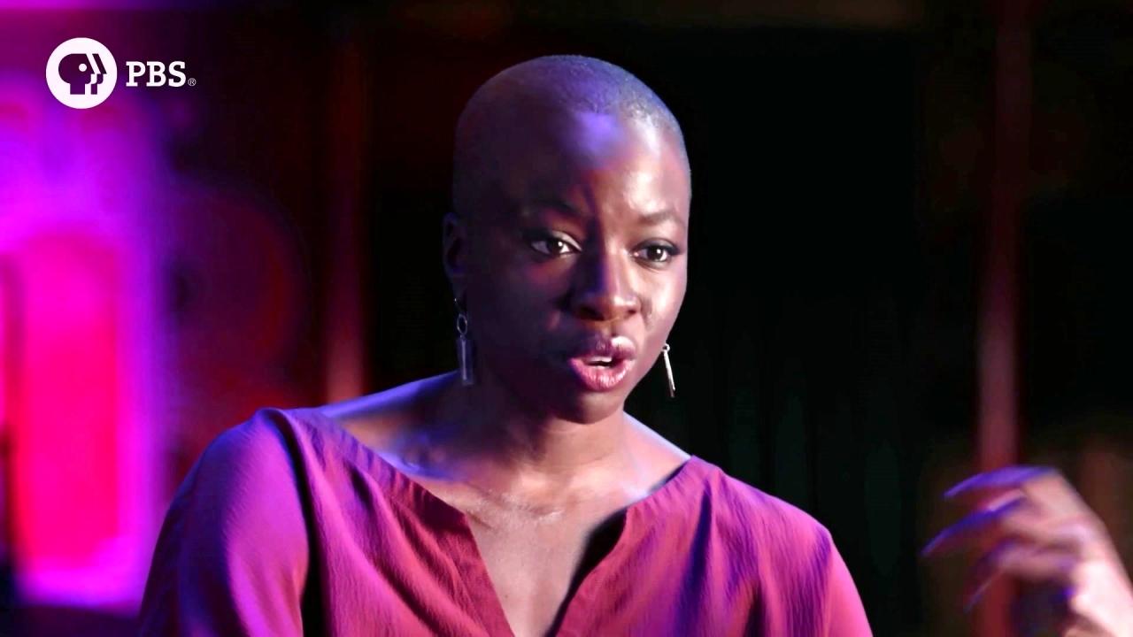 Breaking Big: Danai Gurira On African Stories