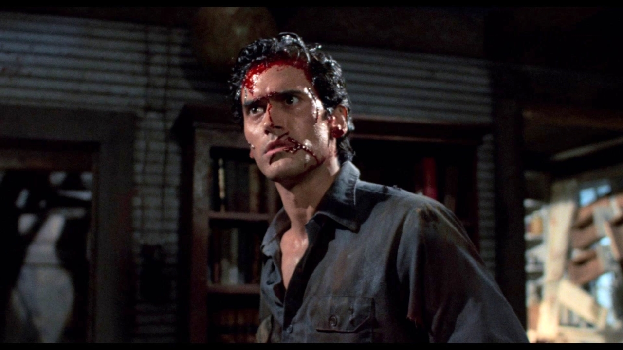 Evil Dead II Reviews - Metacritic