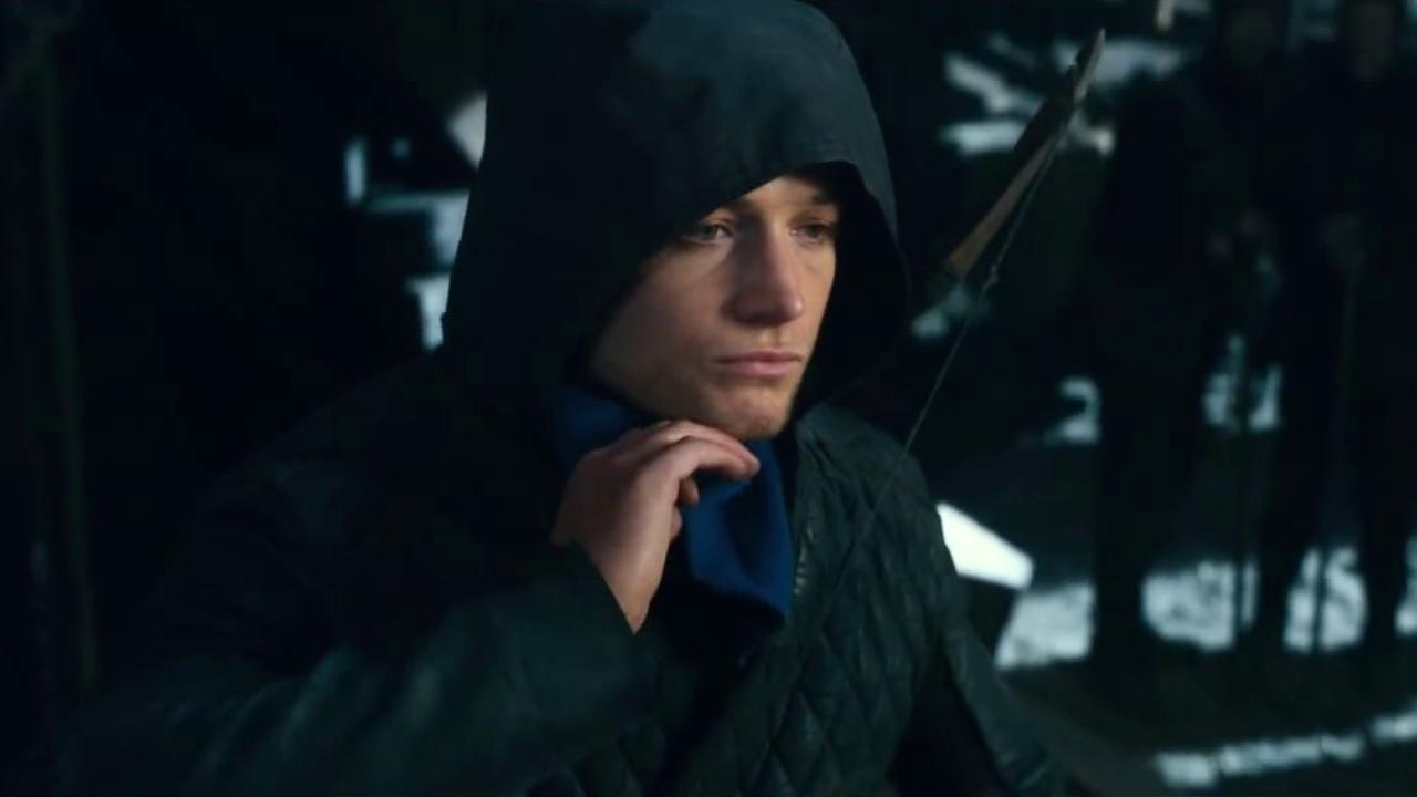 Robin Hood: Pulling Back The Hood (Featurette)