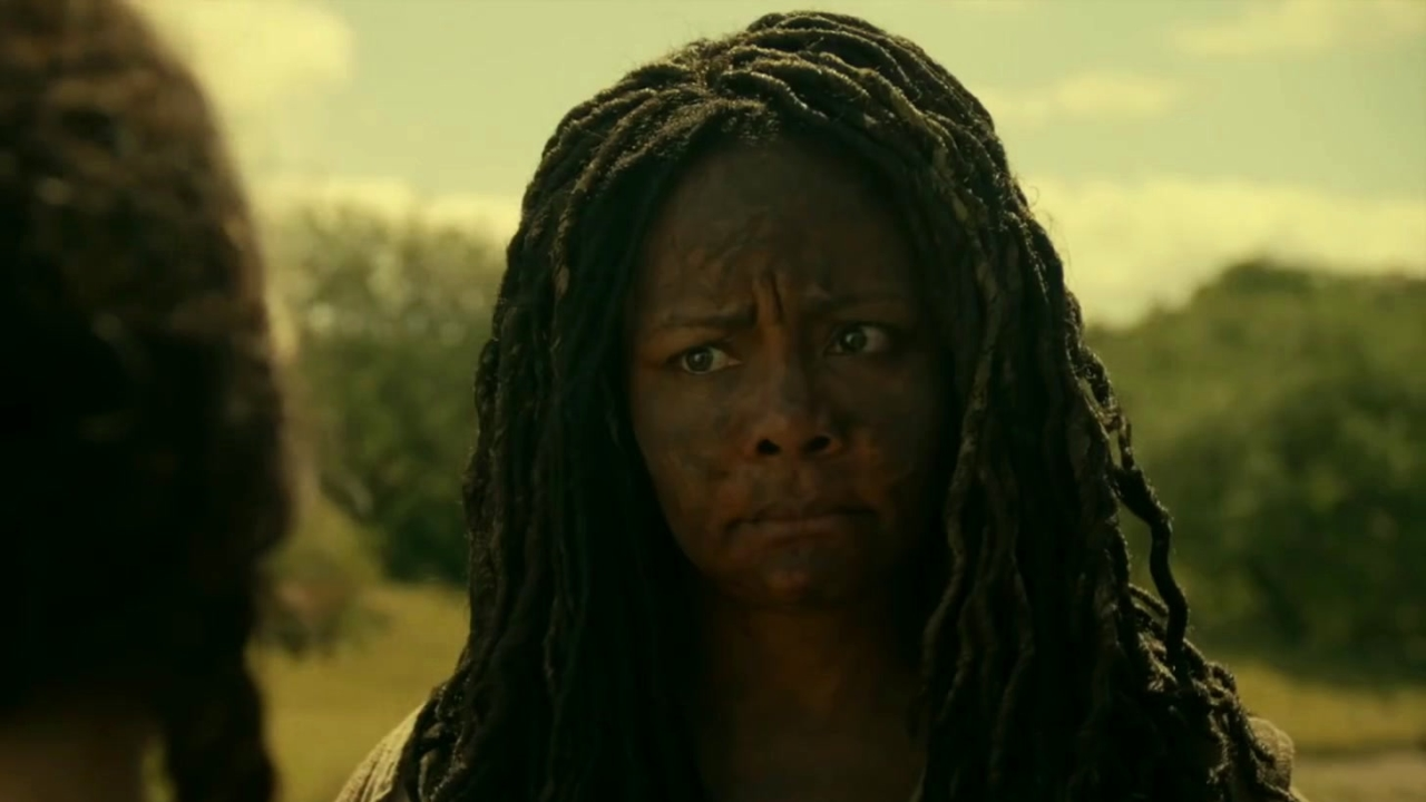 Fear The Walking Dead: Martha's Vengeance