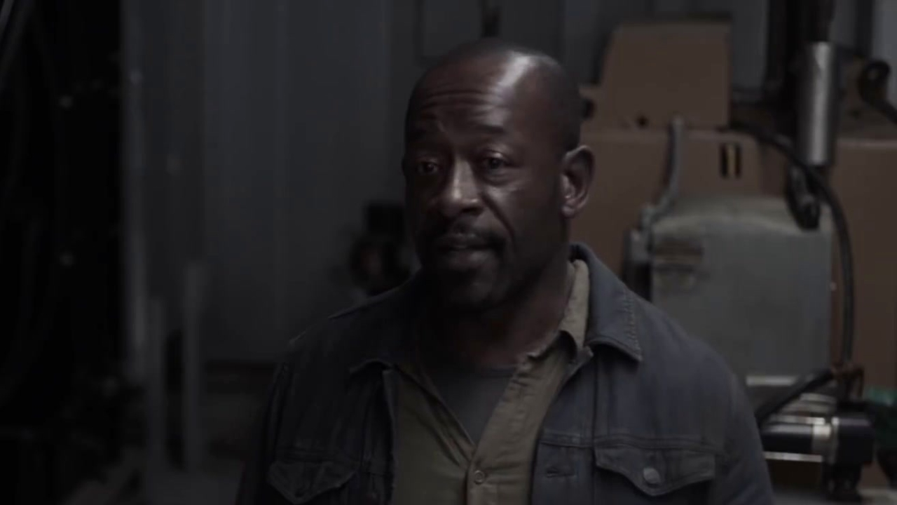 Fear The Walking Dead: Save A Life