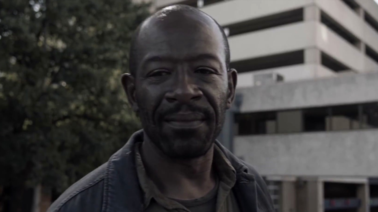 Fear The Walking Dead: Jim's Fate