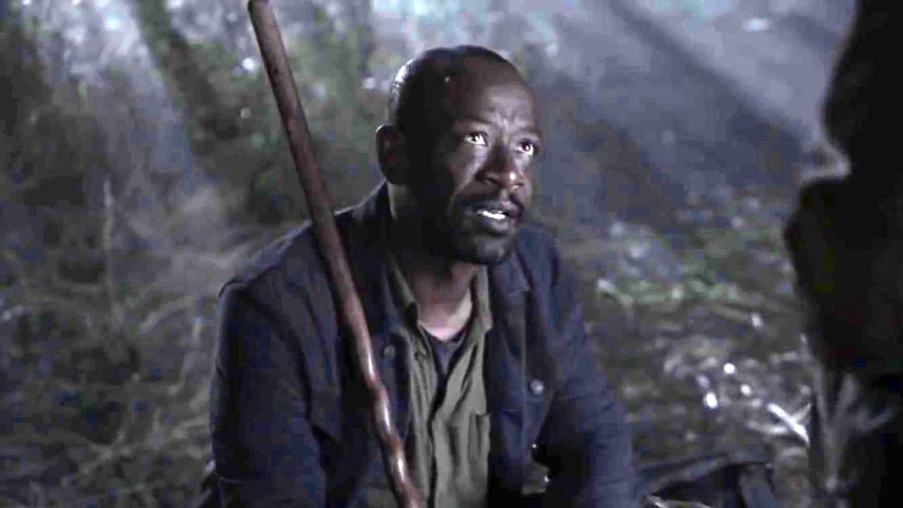 Fear The Walking Dead: I Lose Myself