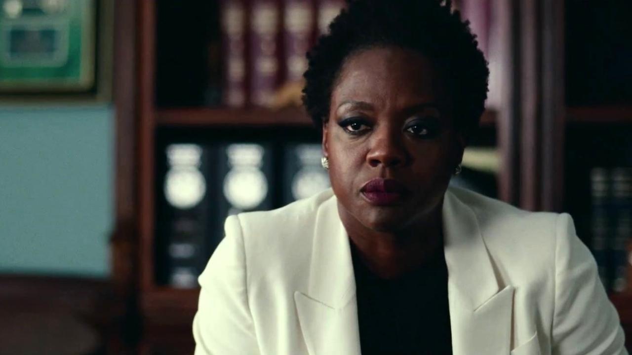 Widows: Chicago (Featurette)