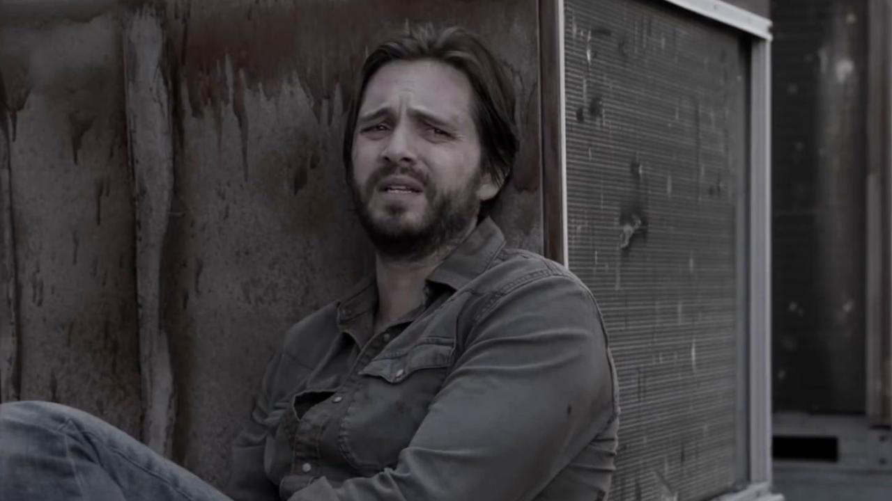 Fear The Walking Dead: I Lose People