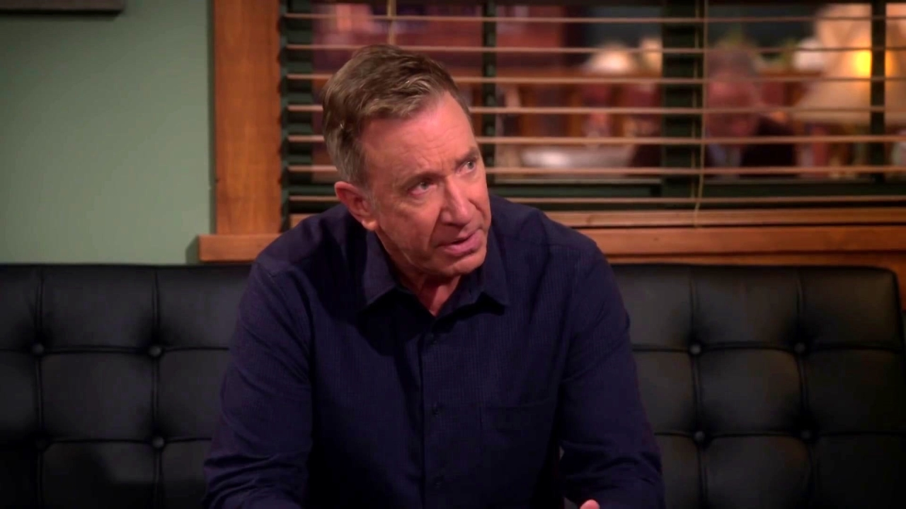 Last Man Standing: Ed Tells Mike Someone Wants To Buy Out The Company