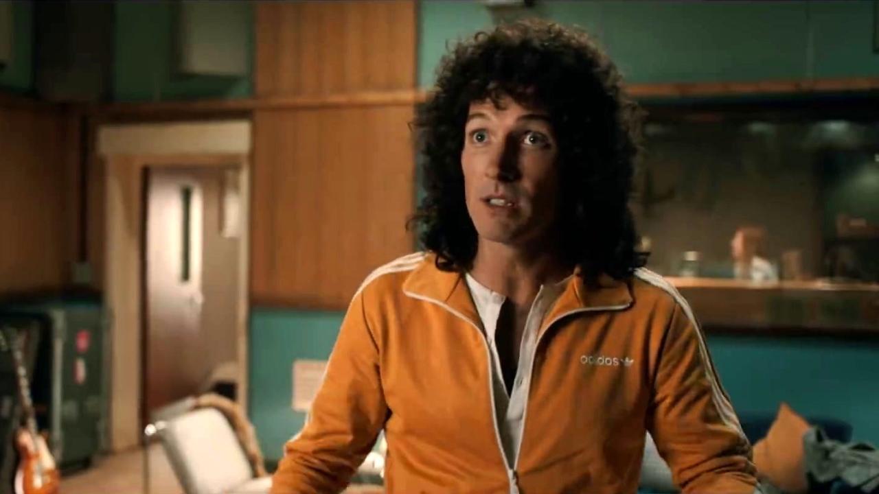 Bohemian Rhapsody: We Will Rock You