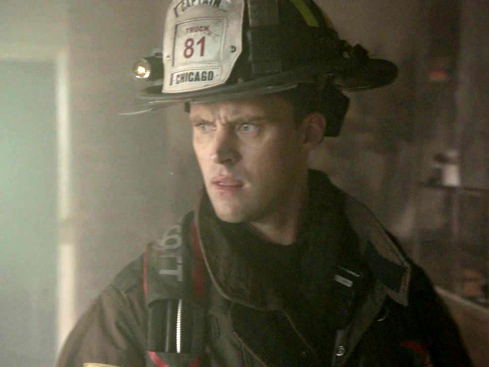 Chicago Fire: What Happened Here?