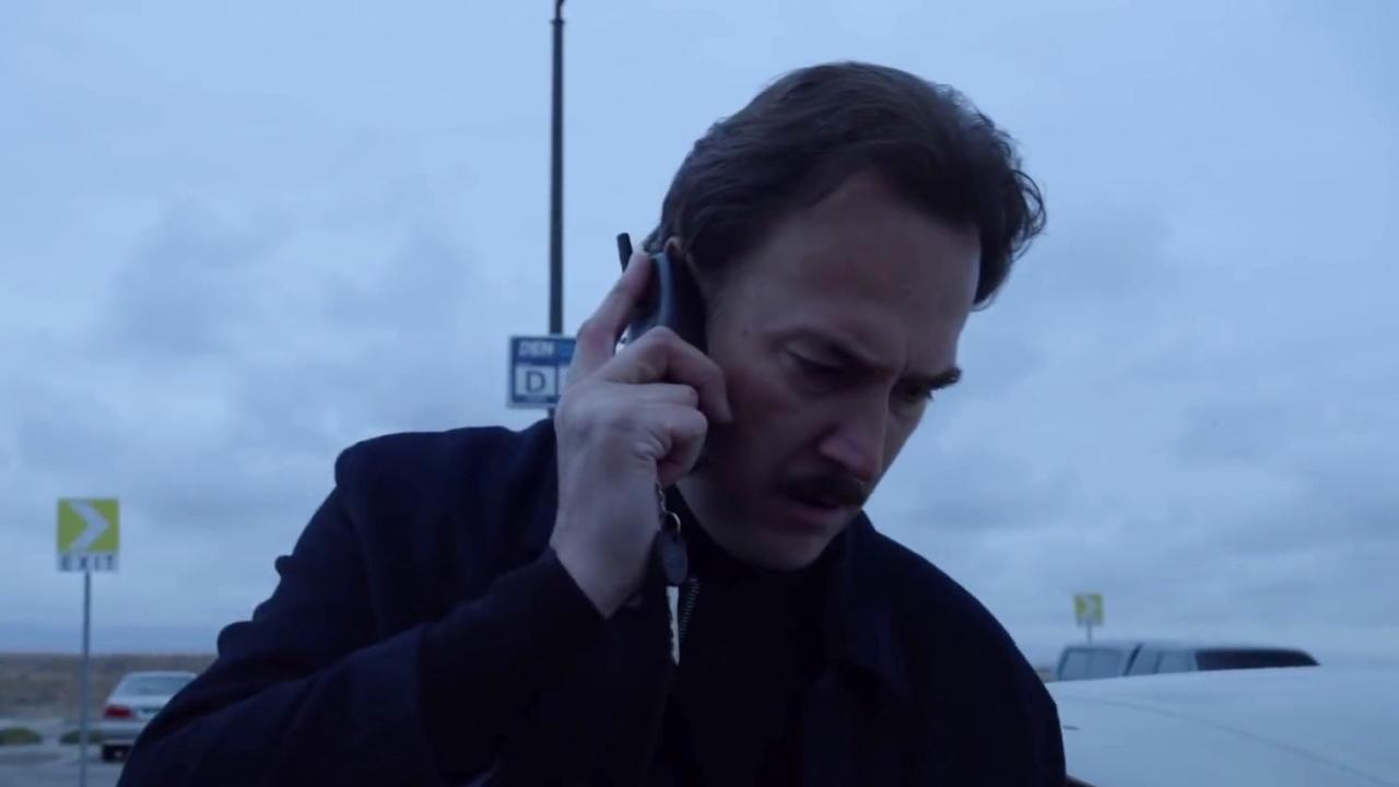 Better Call Saul: Gus's Foreign Recruit