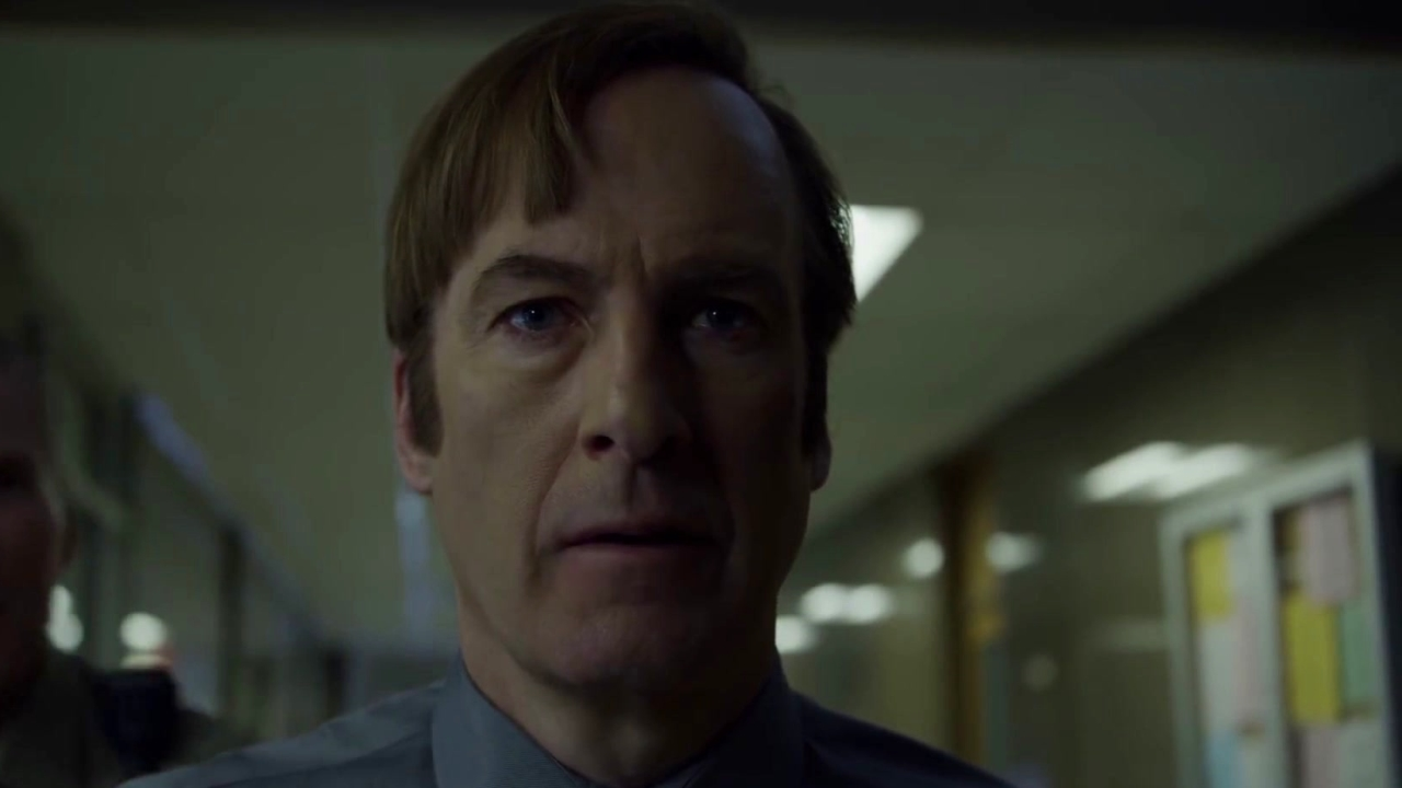 Better Call Saul: Bathroom Break