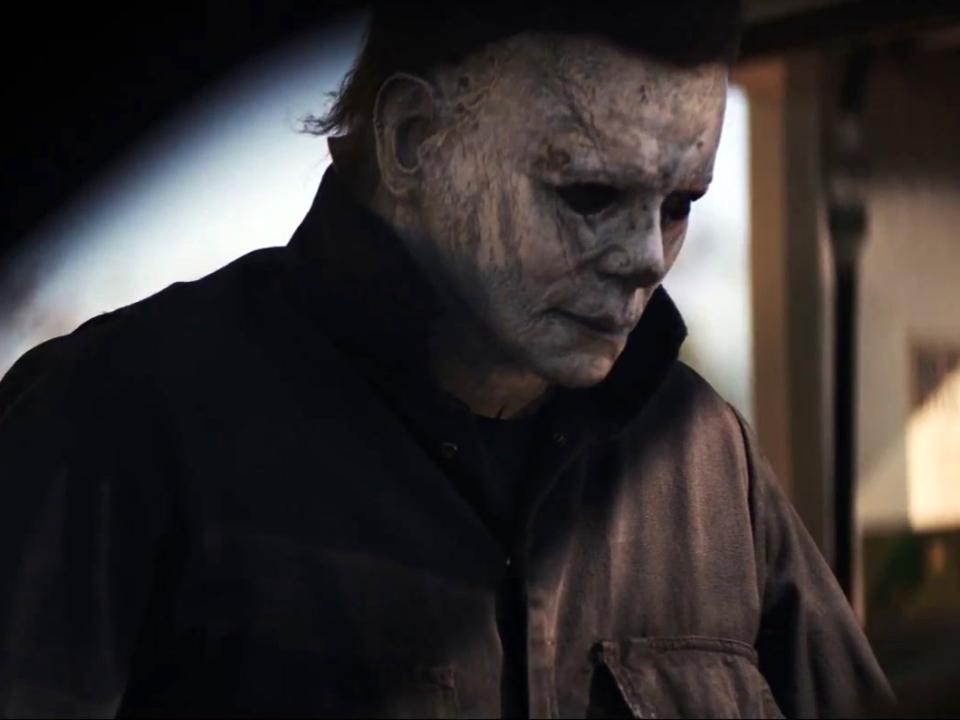 Halloween: The Face Of Pure Evil (Featurette)