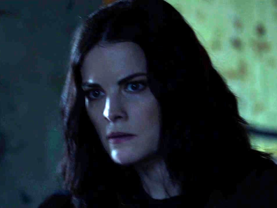 Blindspot: Jane & Patterson Get Poisoned By The Atm