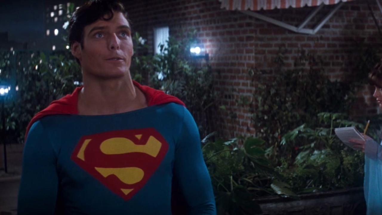 Superman (40th Anniversary Trailer)