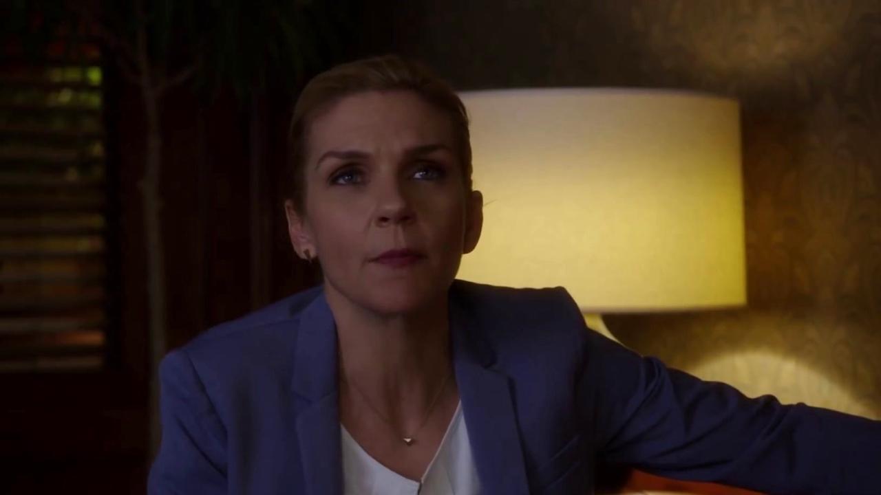 Better Call Saul: Jimmy & Kim's Meeting