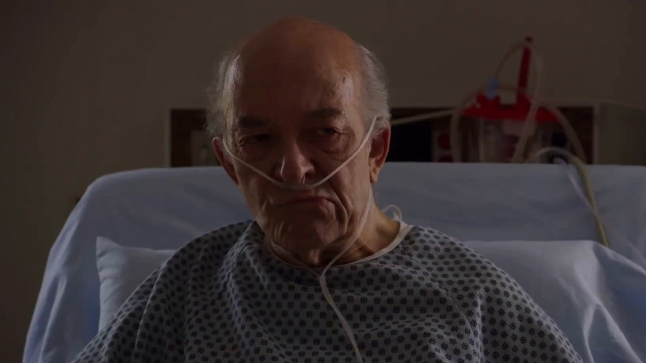 Better Call Saul: Hector's Doctor Evaluation