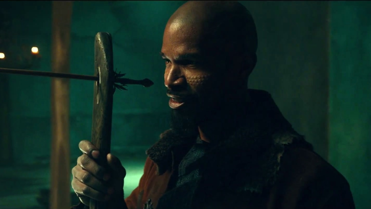 Robin Hood: Training