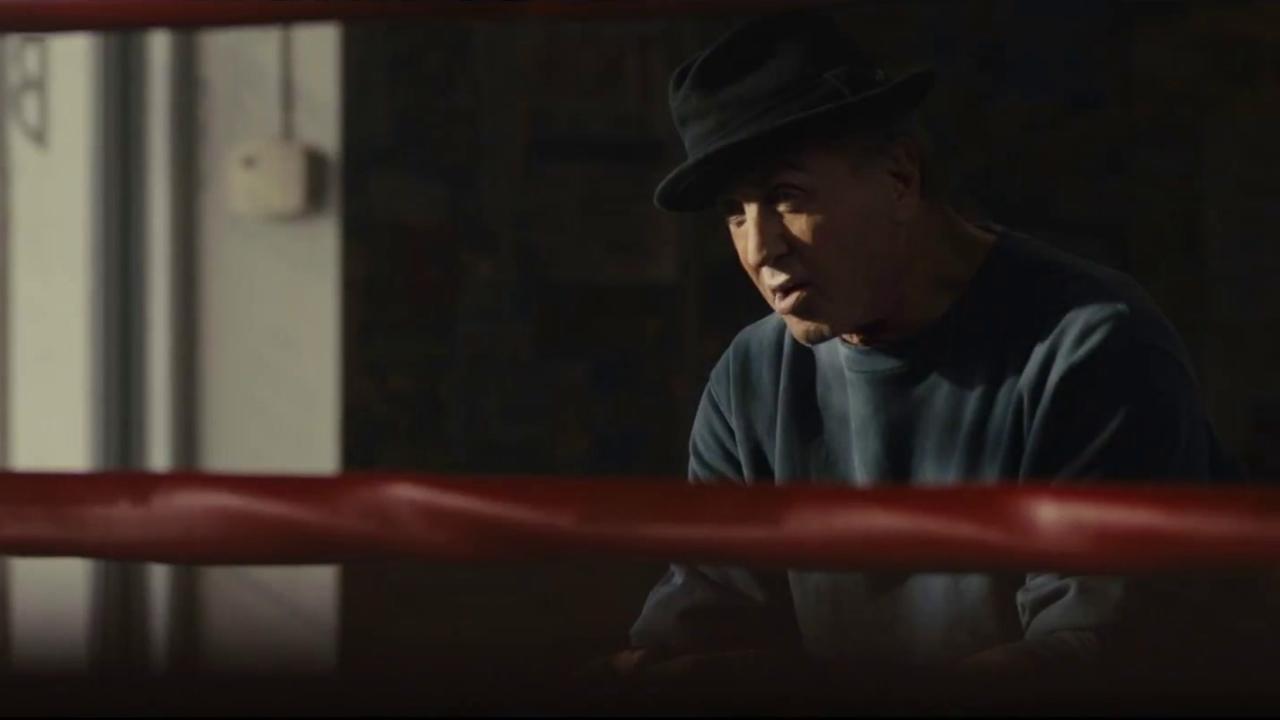 Creed II: Dangerous (TV Spot)